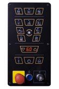BeeWrap Control Panel