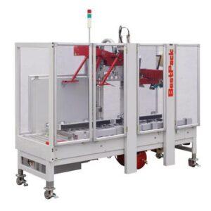 Bestpack CS22 Vol-automatische dozensluitmachine