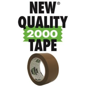 NEW QUALITY 2000 Tape
