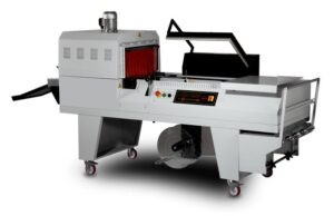 TC55ME krimp-seal machine