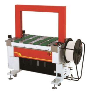 TP-601B Omsnoeringsmachine