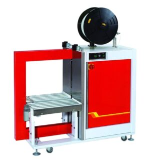 TP-601YA Omsnoeringsmachine