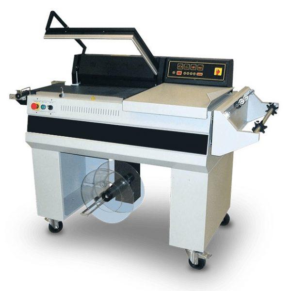 TS55A Krimp-seal machine