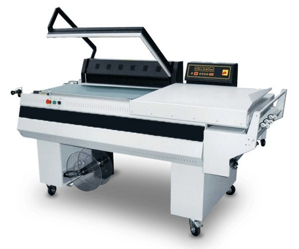 TS80 Sealmachine