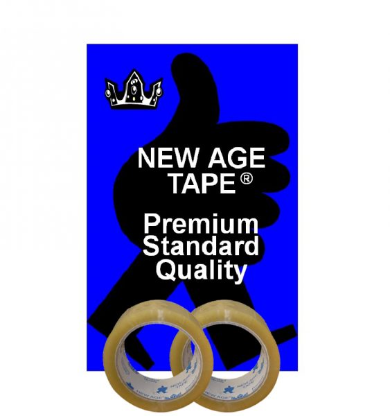 NEW AGE TAPE Hot Melt