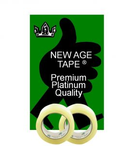 NEW AGE TAPE Acryl
