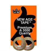 NEW AGE A3000 Acryl Tape