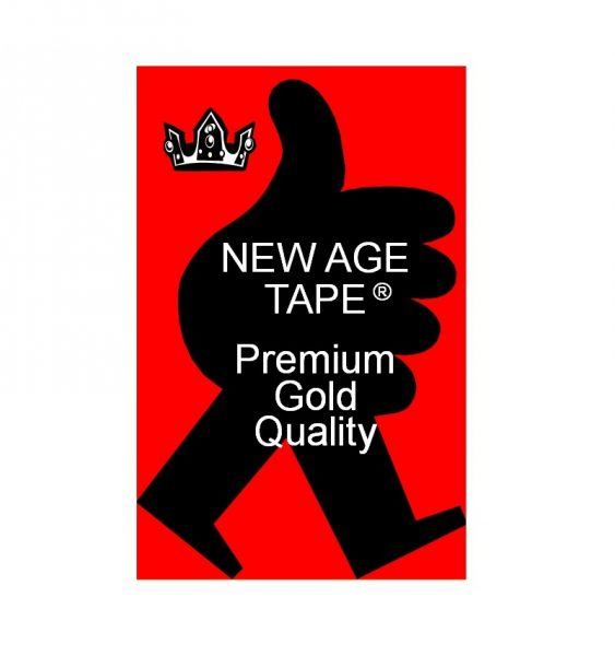 NEW AGE TAPE Solvent