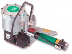ST-INCA Staalband omsnoeringsapparaat