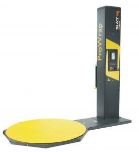 SIAT ProWrap Palletwikkelmachine
