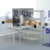 Ripac A5000 met werktafel