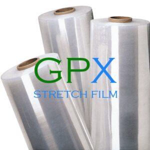 GPX wikkelfolie
