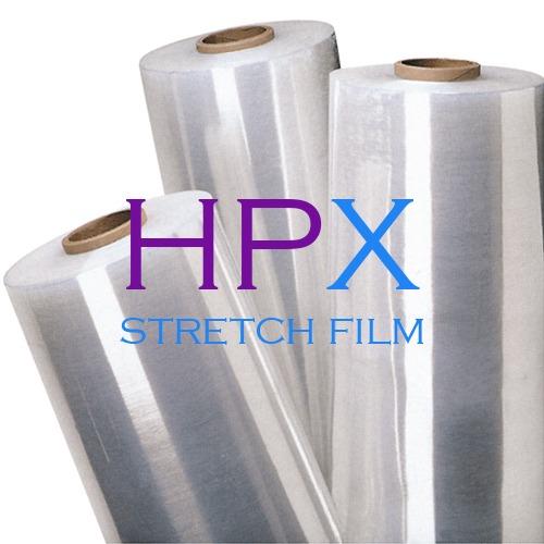 HPX wikkelfolie